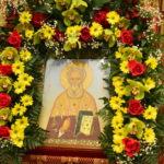 16.11.2018г. В день памяти   Сщмч. Космы Саратовского, в нашем храме были совершены праздничные богослужения.