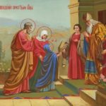 04.12.2018г. Введение во храм Пресвятой Богородицы